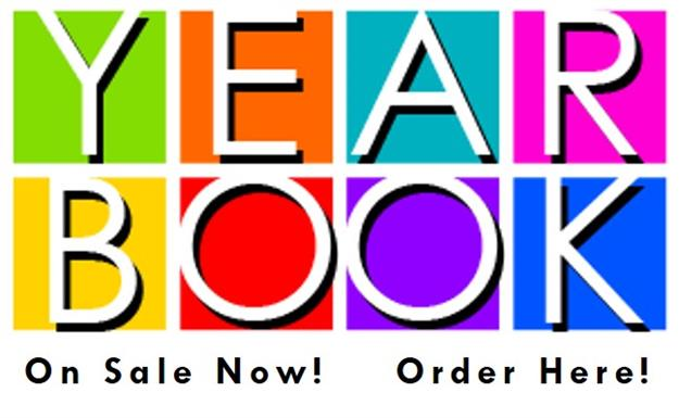 ONLINE YEARBOOK SALES ARE BACK! Until Midnight Sunday June 7th