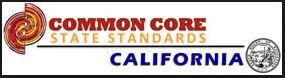 Common Core CA Logo