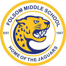 Folsom Middle School Registration