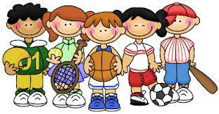 Spirit Day - It's Sports Day on Friday, September 25, 2020.