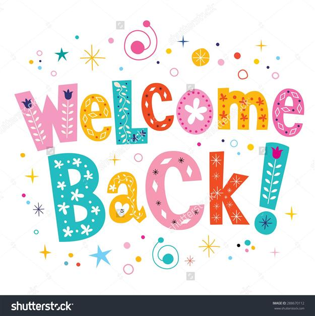 Welcome Back to FHE!