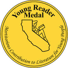 CA Young Reader Medal