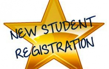 KINDERGARTEN/NEW STUDENT REGISTRATION  FOR THE 2018/2019 SCHOOL YEAR