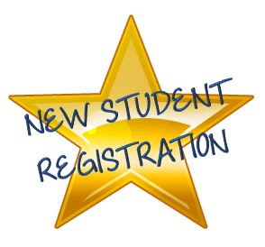 KINDERGARTEN/NEW STUDENT REGISTRATION INFORMATION