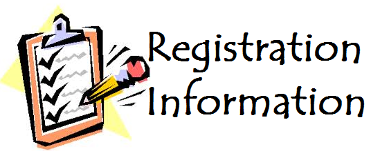 RETURNING STUDENT REGISTRATION INFORMATION