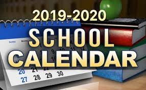 2018-2019 FCUSD INSTRUCTIONAL CALENDAR