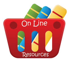 ONLINE RESOURCES FOR AT HOME TIME