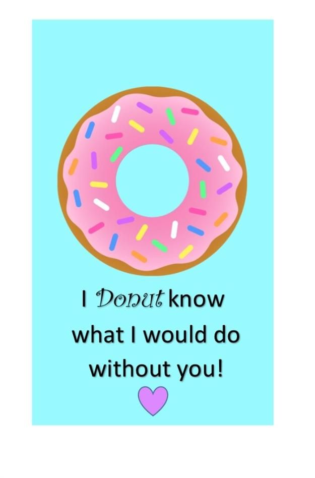 YOU'RE INVITED TO DONUTS WITH DADS..Friday, November 17, 2017 from 7:30-8:45 am. in the Multi