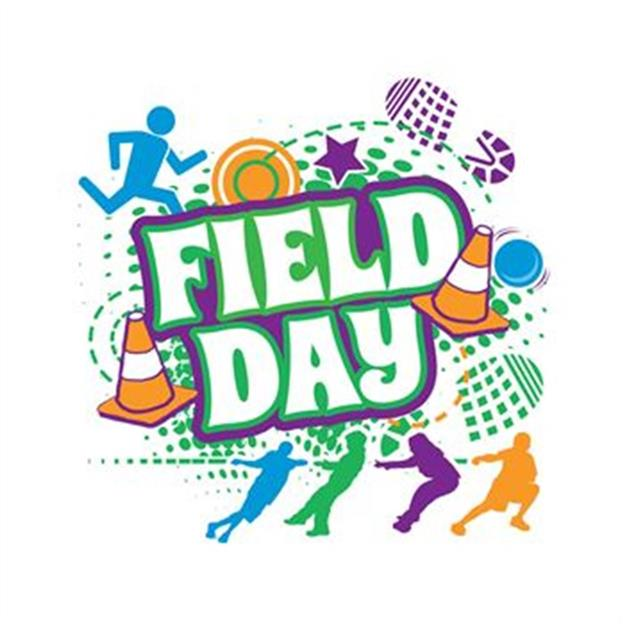 FIELD DAY IS COMING UP, AND PTO NEEDS VOLUNTEERS!