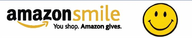 AMAZON SMILE..You shop. Amazon Gives!