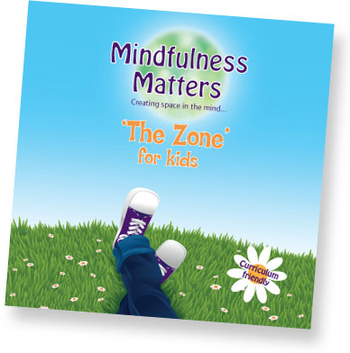 THE MINDFULNESS PROGRAM - IN THE ZONE...Parent Enrichment Night..New Program at Natoma Station.