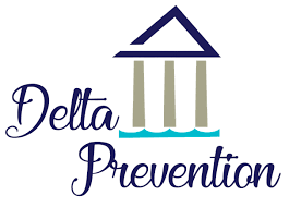 Delta Prevention Logo