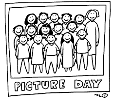 PICTURE DAY - SEPTEMBER 3