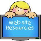 FUN WEBSITES FOR LEARNING