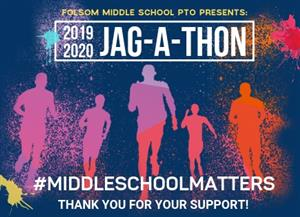 Folsom Middle School / Homepage