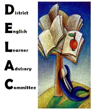 DELAC MEETING TUESDAY