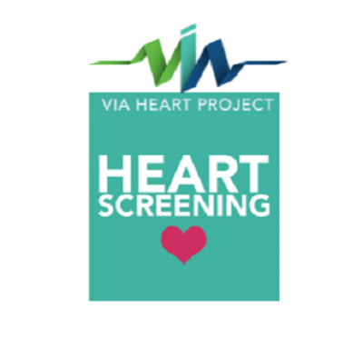 VIA HEART SCREENING FEBRUARY 24