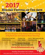 Holiday Festival of the Arts