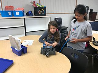 Riverview STEM Academy Earns National Recognition