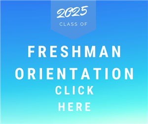 Virtual Freshman Orientation