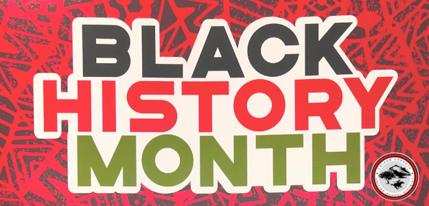 Black History Month: Follow us on social media for school snapshots