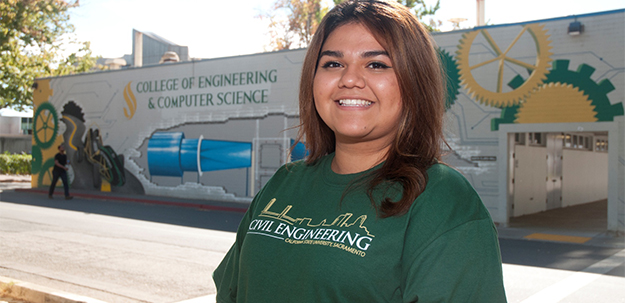 Where are they now? Cordova grad designs a career in engineering