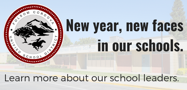 New year to bring new faces in FCUSD schools