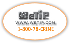 WeTIP - report crimes