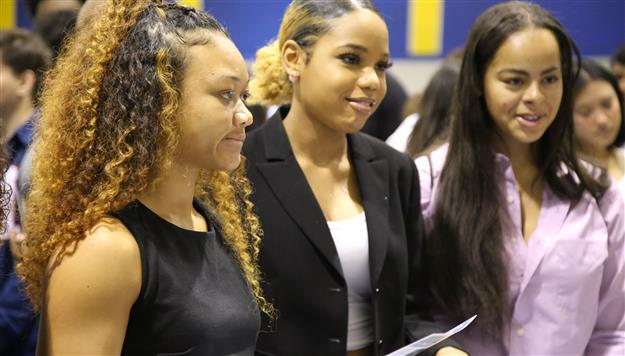 PHOTOS: Students earn on-the-spot admissions at HBCU College Fairs