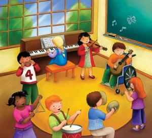 elementary music art amp physical education welcome