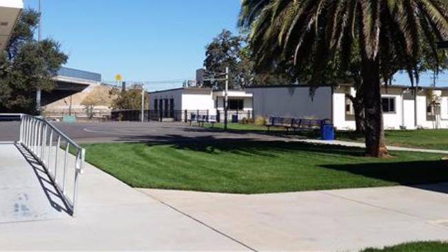 Prospect Community Day School Homepage