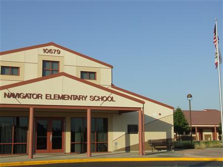 navigator elementary homepage