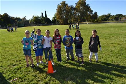 Cordova Gardens Elementary / Homepage