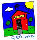 March Open House