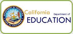 CA Dept of Education