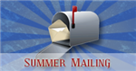 Summer Mailing